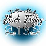 Black Friday 13