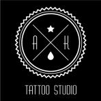 TATTOO STUDIO «AK»