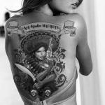 Art-Studio MACHETE-TATTOO
