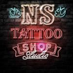 NS TATTOO Shop