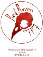 Red Raven Tattoo