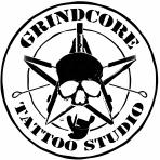GRINDCORE tattoo studio