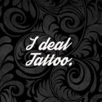 I deal Tattoo